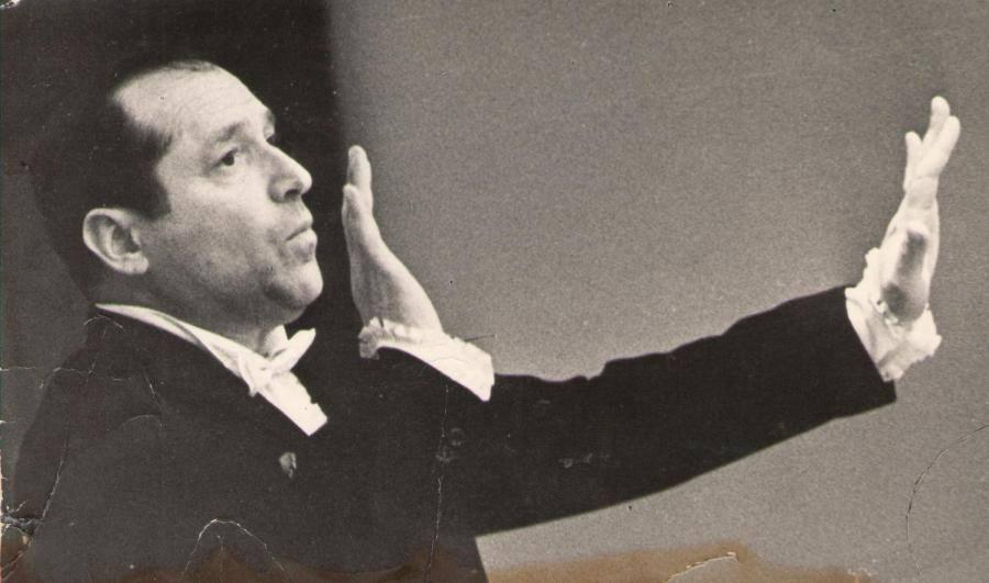 Григорій Ліознов