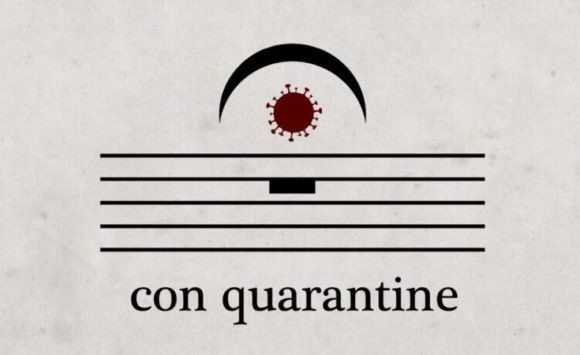 con quarantine (як нам вийти з обмороку)