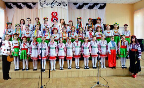 Хор української пісні «Веселка»